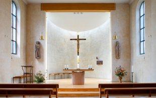 Hauskapelle St. Josef